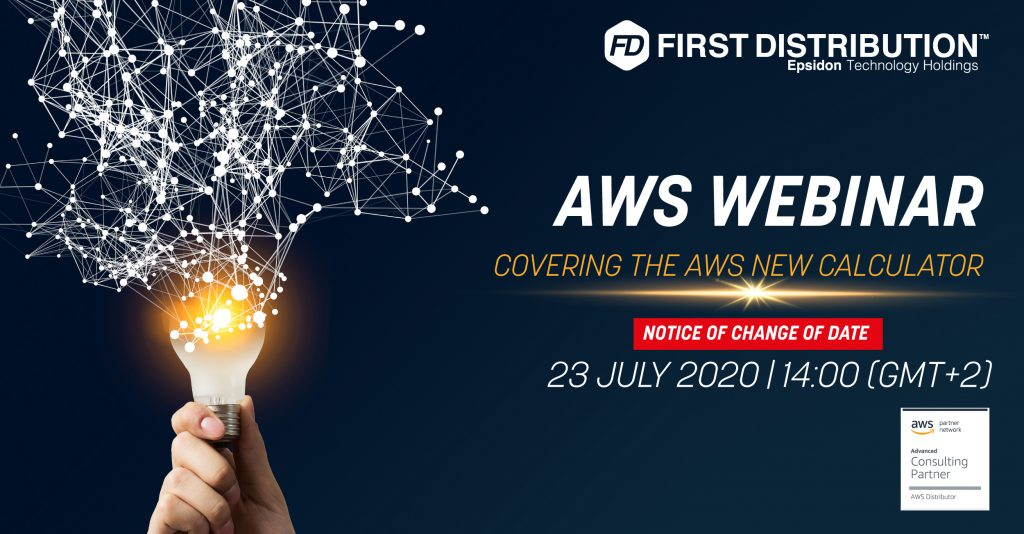 AWS New Calculator Webinar